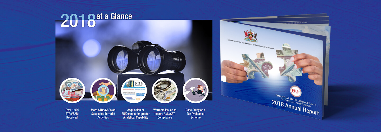 Financial Intelligence Unit – Trinidad and Tobago